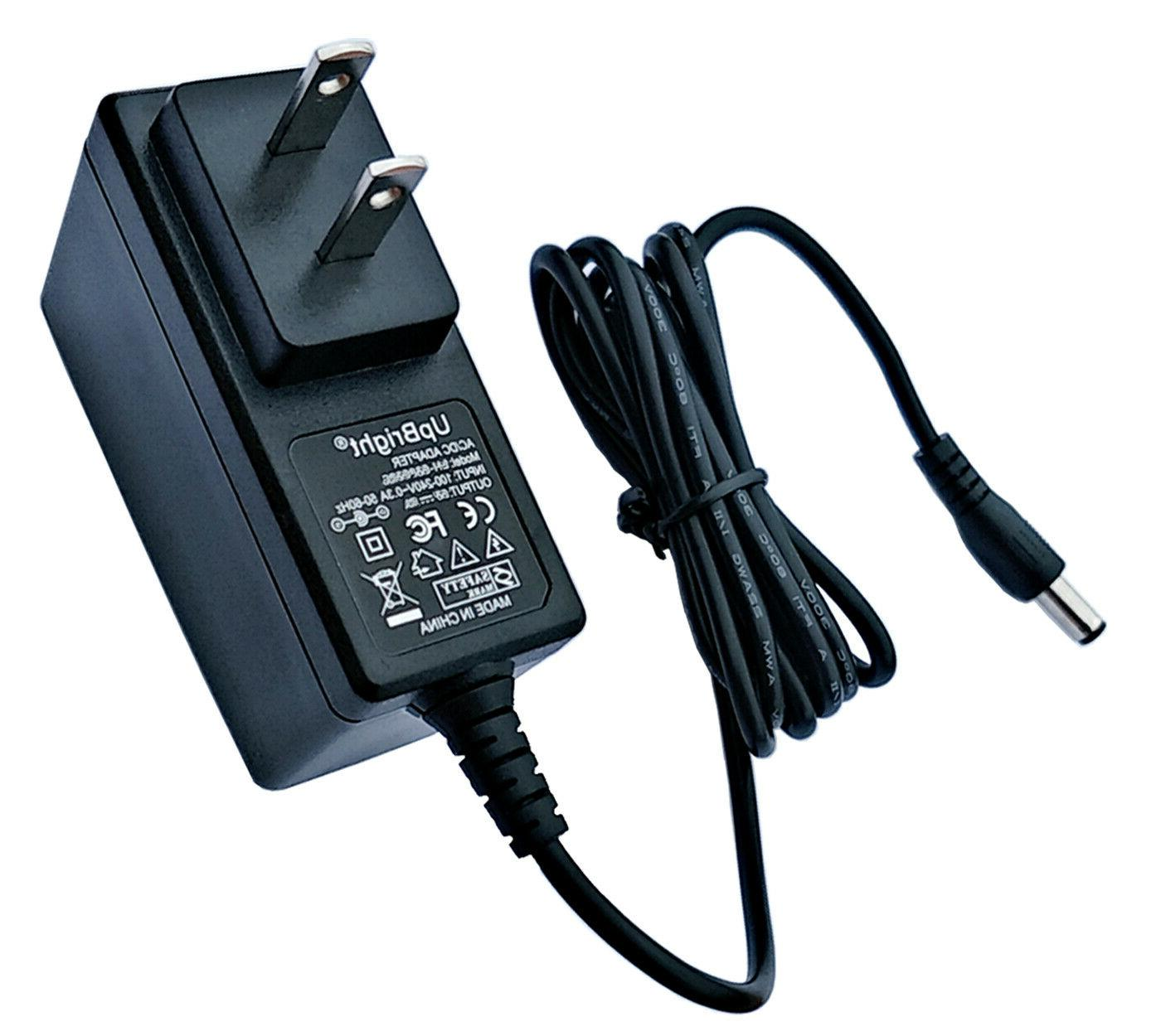 AC Adapter For Massage Gun Deep Tissue Percussion Muscle Mas