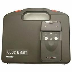 TENS 3000 3-mode with Timer TENS Unit